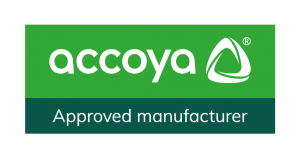 Accoya Approved Manufacturer Sliding Sash Solutions