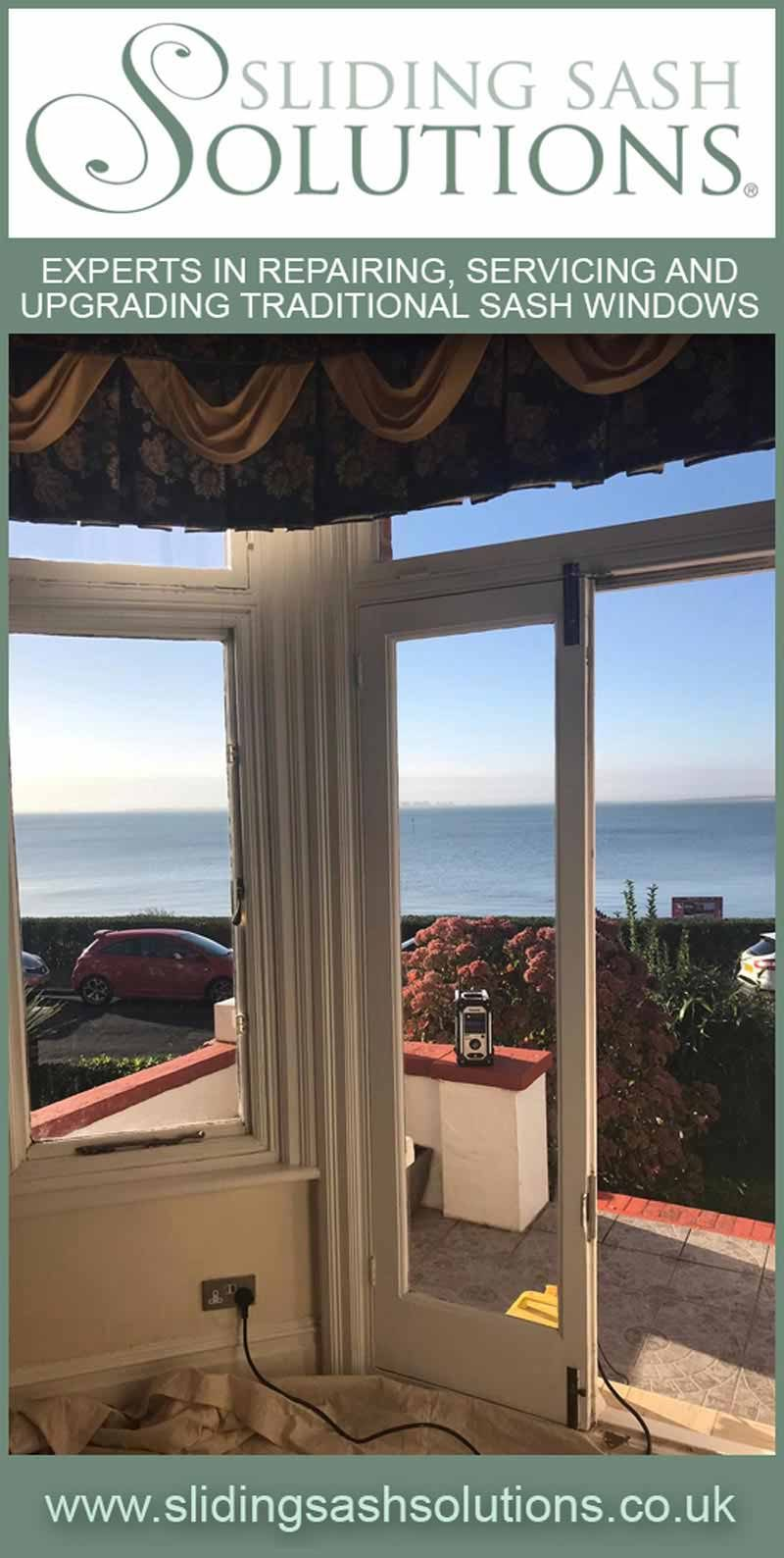 Window Renovation in Southend-on-Sea