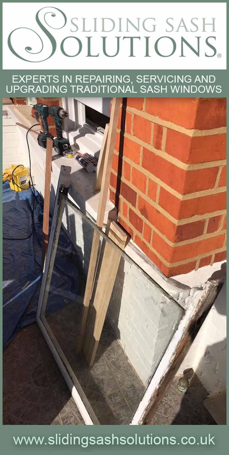 Window Renovation in Southend-on-Sea
