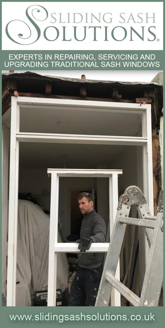 Replacement Accoya Porch