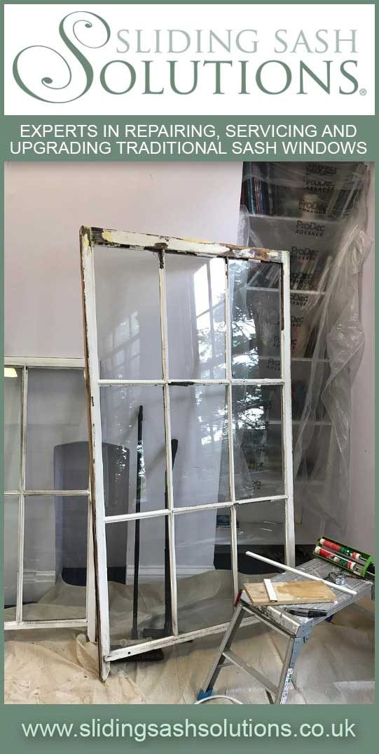 Big Window Replacement