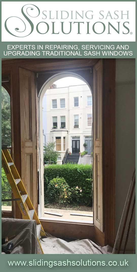 BIG window work!