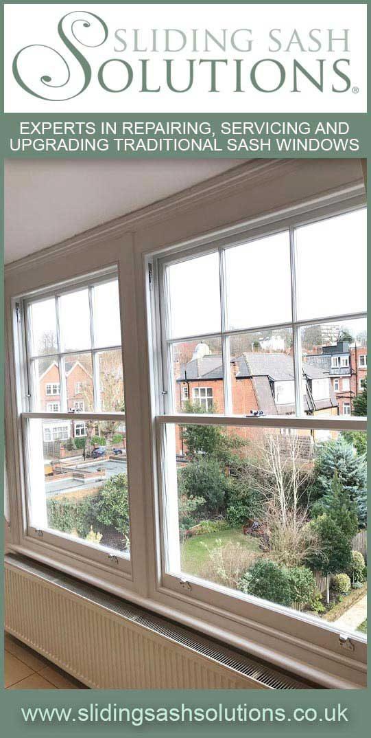 Big Window Replacement