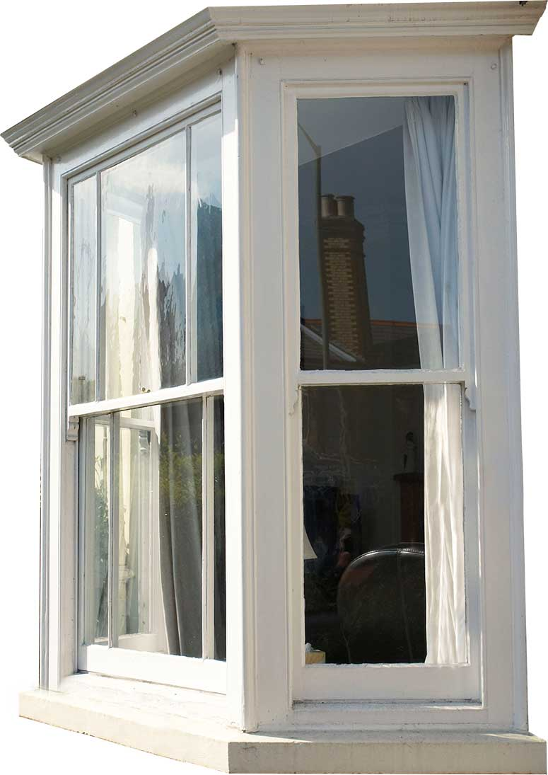 Sash window repair - Homepage Window